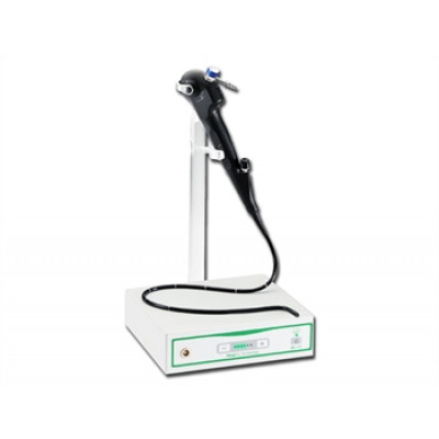 VIDEO BRONCHOSCOPE