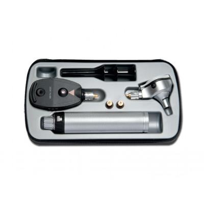 Heine Beta 200 veterinaire otoscoop en ophtalmoscoop set 2,5V