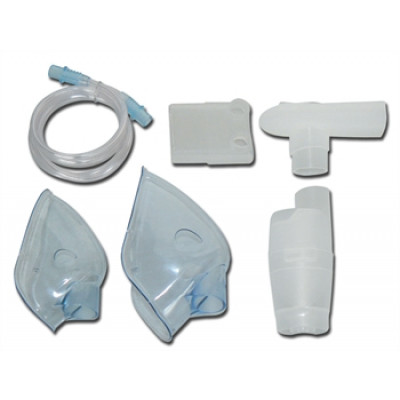 ACCESSORIES KIT FOR EOLO AND CORSIA NEBULIZER