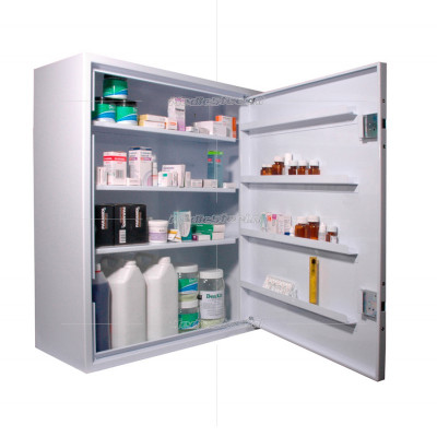 LEC opiatenkast CDC760 wandmodel