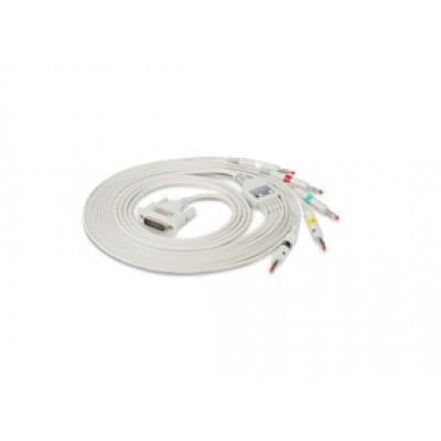 Kabel voor electrocardiograaf