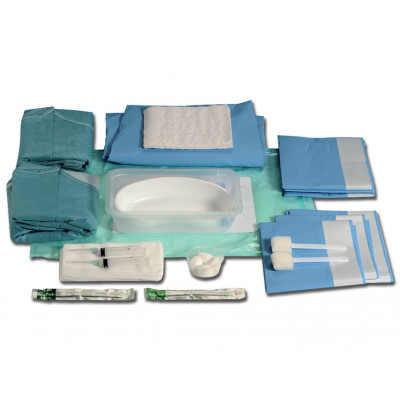 GENERAL SURGERY PROCEDURE PACK