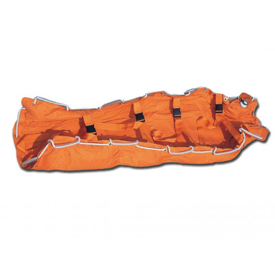 MAT ORANGE VACUUM MATTRESS