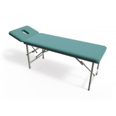 Mobiele massagetafel 2 secties