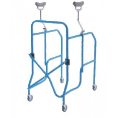 FOLDING SHOULDER WALKER