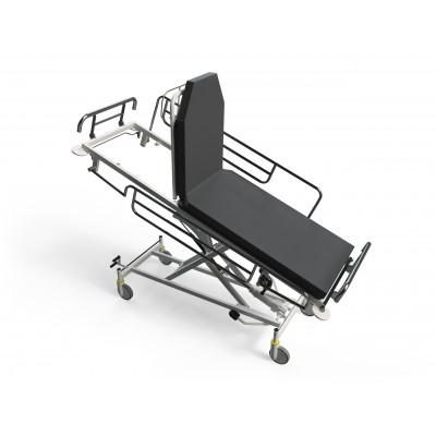 Patienten trolley hydraulisch verstelbaar en met Trendelenburg