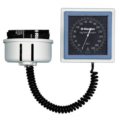 SPHYGMOMANOMETER WITH BASKET