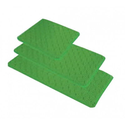 SILICONE MAT perforated