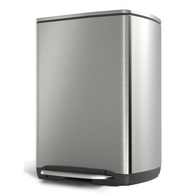Rectangular Step Can New Generation 50 liter, Simplehuman