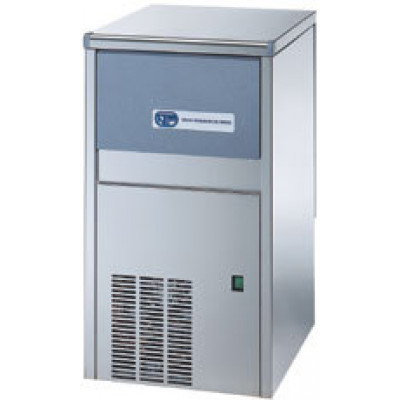 NTF ijsblokjes machine 29 Kg