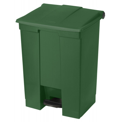 Step-On container 68 ltr,  Rubbermaid