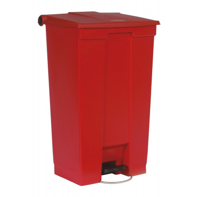 Step-on container 87 ltr, Rubbermaid