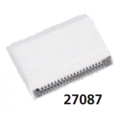 CLIPPER BLADE ASSEMBLY sterile (for code 27085)